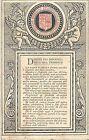 Bologna Comitato Studentesco di Azione Patriottica f.p.