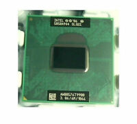 Intel Core 2 Duo T9900 3.06 GHz 1066 MHz Dual-Core Processor / CPU AW80576T9900