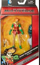 DC Mattel Multiverse Dark Knight Robin Figure 5''/12 cm tall - Batman Joker