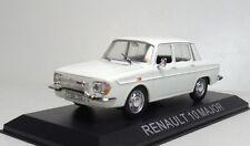 RENAULT 10 MAJOR  MODEL DIECAST IXO / IST LEGENDARY CARS 1/43 B57