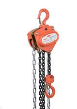 NEW industrial lifting equipment Chain Block 500kg x 3mtr