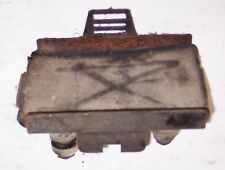 BSA B44 441 BATTERY BOX SINGLE SHOOTING STAR VICTOR C15
