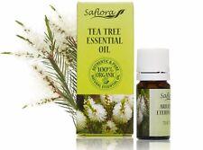 TEA TREE ESSENTIAL OIL 5ml | 100% Pure, Organic, Therapeutic Grade