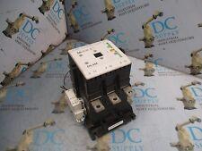 MOELLER DIL6M CONTACTOR 3 PH 150 HP 600 V 200 A CONTACTOR