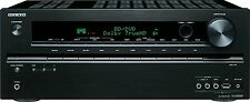 Onkyo TX-NR509 5.1 Channel Network A/V Receiver - Used