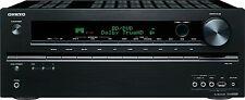 Onkyo TX-NR509 5.1 Channel Network A/V Receiver