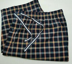Cremieux Big Man & Tall Man  Sleepwear Loungewear Pants NWT