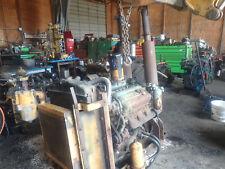 Detroit Diesel 6v53 Engine Runs Exc Video Power Unit V6 Gm Truck Hyster