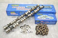 Jasma Racing Camshaft Valve Spring Retainer 4G63 Evo 1 2 3 Eclipse 1G 2G Talon