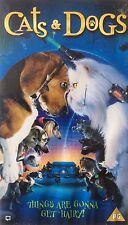 Cats & Dogs   Cert PG  84 Minutes  Jeff Goldblum  Charlton Heston  Alec Baldwin
