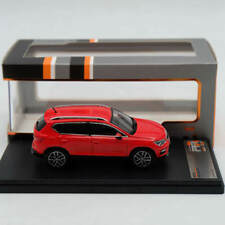 IXO Premium X 1:43 Seat Ateca 2016 PRD583 Red Limited Edition Collection Resin
