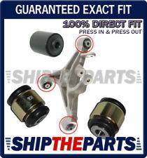 Lincoln LS Rear Lower Control Arm Fluid Hydrabushes Bushings LEFT / RIGHT SET 3