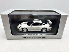1:43... Minichamps -- Porsche 911 gt3 RS 4.0 WAP 0200010c en OVP/4 B 854