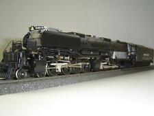 Marklin HO 37994 Big Boy USA Steam Locomotive Model Train