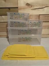 Tupperware Fridgesmart 10 Pc Set