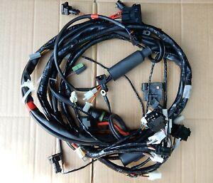 Genuine Vespa part  639970 complete wire loom harness Vespa LXV 125 (2006-2015)