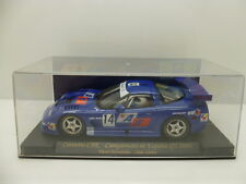 Fly A128 Corvette C5R Campeonato de Espana GT 2002, mint unused
