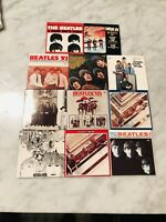 Beatles Record Covers Album Covers