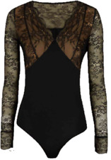 Brand New Ex M&S Heatgen Thermal Long Sleeve Body Sizes 8-10-12-14-16-18-20-22