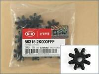 1 Genuine Kia Hyundai OEM 563152K000FFF Coupling Coupler Steering Mobis Spindle