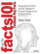 Outlines and Highlights for P O W E R Learning : Strategies for Success in...