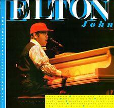 "ELTON JOHN - The New Collection Volume Two (Vinile=NM) LP 12"" IMPORT Raro"