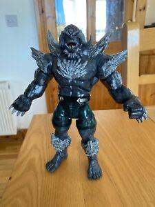 "Custom Mattel DC Multiverse Doomsday BAF Series 7"" Figure EUROPE ONLY!"