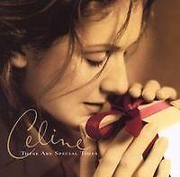 These Are Special Times von Dion,Céline | CD | Zustand gut