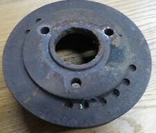 Ford Mustang, Falcon, Fairlane 3 groove 260, 289, crank pulley 62-64