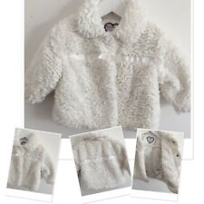 724a4d22b Marks and Spencer Faux Fur Clothing (0-24 Months) for Girls