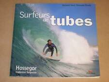Beautiful book pictures and text/surfers tubes/good condition