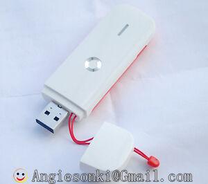 Unlocked Huawei K4511 HSPA+ USB stick 28.8M Broadband Dongle 3G modem not K4505