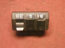 1984 1985 1986 1987 1988 89 NISSAN 300ZX Z31 Defrost Brights Wipers Switch Pod