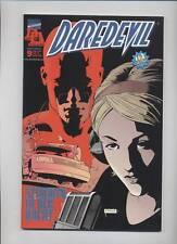 MARVEL SPECIAL # 9 - DAREDEVIL - PANINI - TOP
