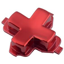 Brand New Chrome Red Dpad D-Pad Replacements For XBOX ONE Wireless Controller