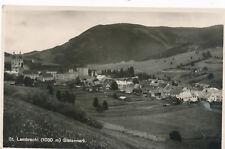 AK aus St. Lambrecht, Steiermark   (E6)
