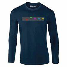 Encounters Of The Musical Kind Men's Long Sleeve T-Shirt Science Fiction Alien