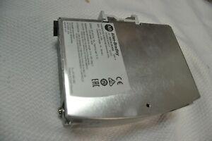 New Allen-Bradley 1606-XLDC40A Power Supply 40W 24/5-5.5VDC 2.9/8A No Box
