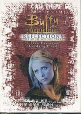 Inkworks Buffy TVS Reflections Complete 90 Card Base Set