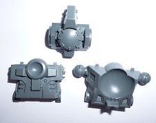 Imperio Tau XV8 crisis Battlesuits Drone Repuestos G801