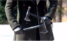 BLACK SOG Tactical Tomahawk, Axt, Beil Axe 57 HRC