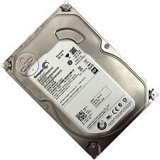 "SEAGATE BARRACUDA 500GB Hard Drive CCTV Desktop DVR SATA 3.5"" 7200rpm ST500DM002"