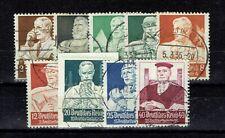 MI.556-564   Deutsche Nothilfe 1934