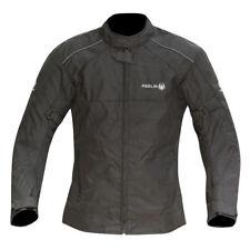 MERLIN Cyclone Veste moto textile noir - moyen
