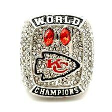 Ring of Mahomes Patrick - Super Bowl LIV Champions Kansas City Chiefs 2020