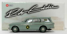Rob Eddie Models 1/43 Scale RE10X - 1969 Volvo Amazon Estate Koppartrans Green