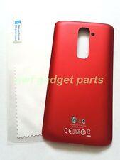 OEM LG G2 (RED)  D800 D801 D802 D803 D805 LS980 Back Battery Door Cover W/NFC