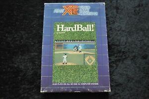 Hardball Atari XE/XL Boxed