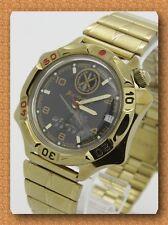 VOSTOK russian mechanical (Hand-winding) watch # 539771 on bracelet