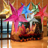 Xmas String Hanging Star Christmas Party Decoration Christmas Tree Ornament Hot